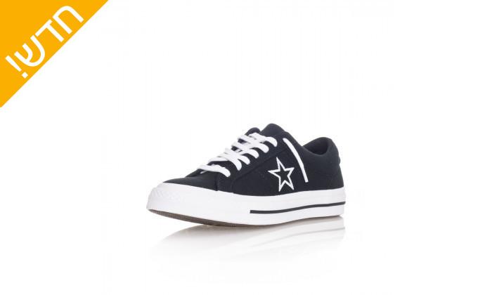 4 נעלי סניקרס ALL STAR לגברים CONVERSE
