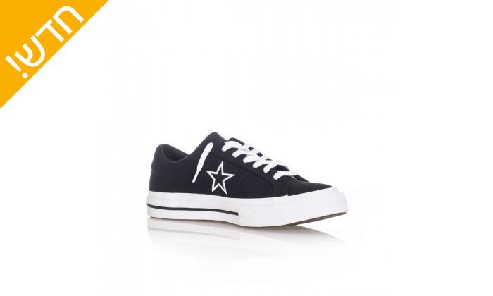 5 נעלי סניקרס ALL STAR לגברים CONVERSE