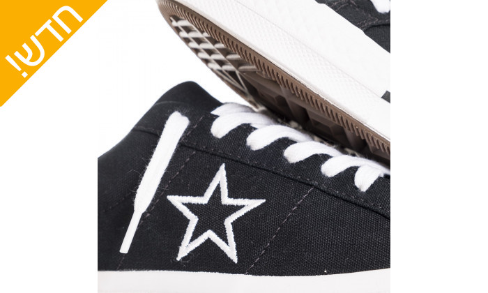 7 נעלי סניקרס ALL STAR לגברים CONVERSE