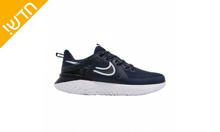 2 נעלי ריצה נייקי לגבר Nike