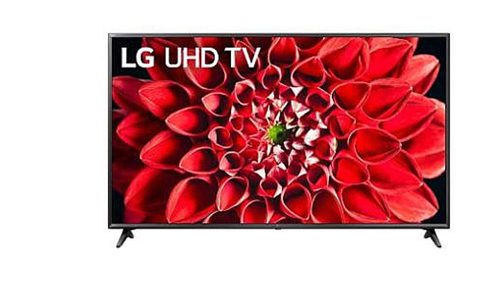 3 טלוויזיה חכמה 65 אינץ' LG, דגם65UN7100