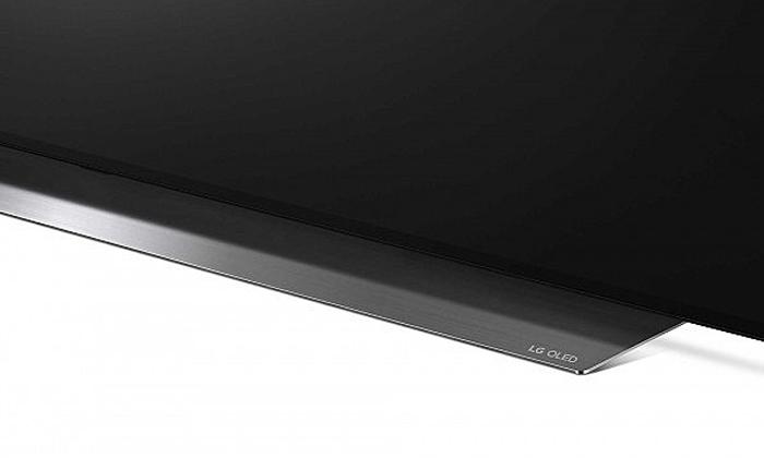 3 טלוויזיה חכמה 65 אינץ' LG דגםOLED65CX