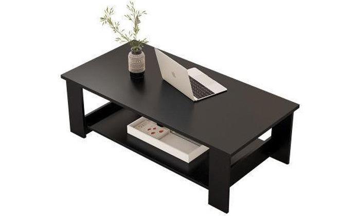 5 שולחן סלון מלבני ראמוס עיצובים דגם פלוטו