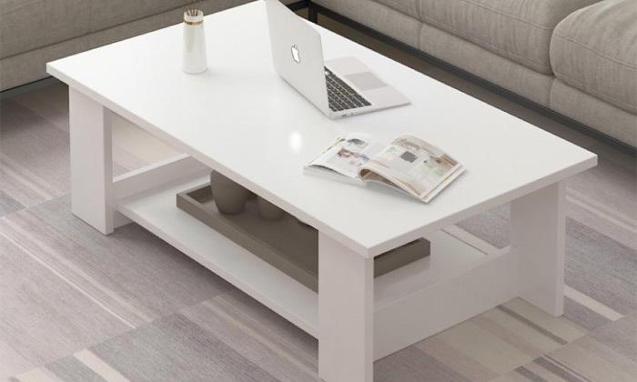 3 שולחן סלון מלבני ראמוס עיצובים דגם פלוטו