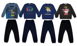 2 חליפות פוטר ממותגות לילדים