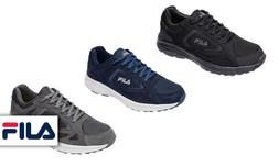 נעלי ספורט פילה לגבר