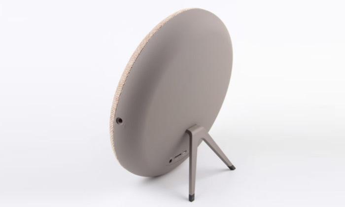 3 רמקול רדיו Bluetooth סטריאופוני דגם NOA sound box V500