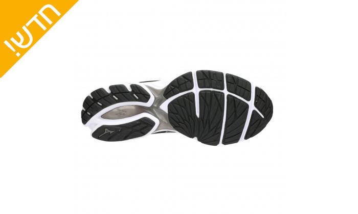 4 נעלי ריצה מיזונו לגברMizuno
