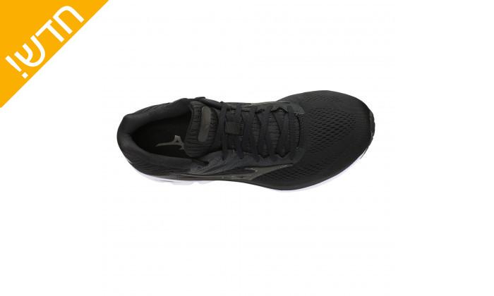 5 נעלי ריצה מיזונו לגברMizuno