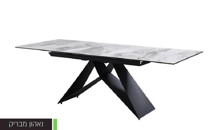 4 שולחן אוכל נפתח House Design