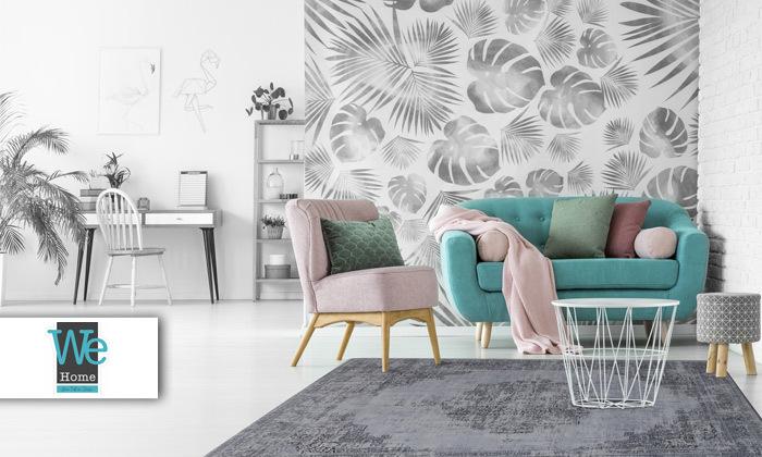 2 שטיח לסלון WE HOME דגם לאונרדו