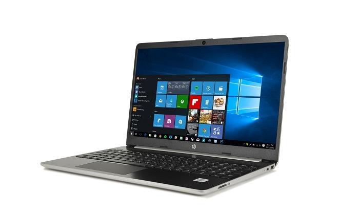 """4 מחשב נייד מוחדש HP דגם 15-DY1071 עם מסך """"15.6, זיכרון 8GB ומעבד i7"""