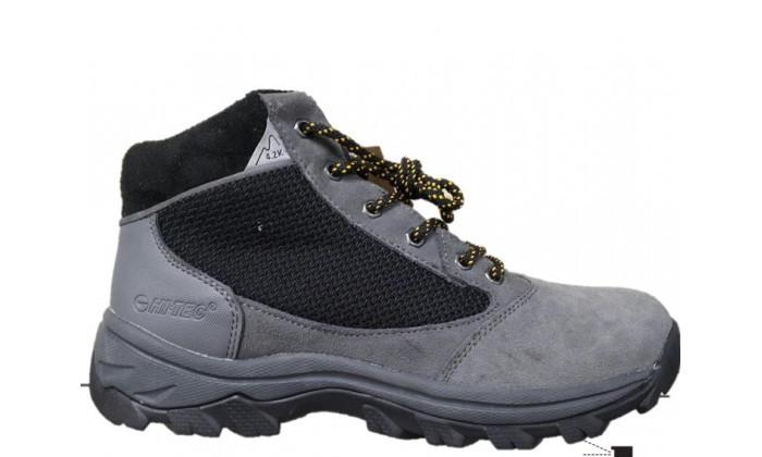 2 נעלי הליכה היי-טק לגברים HI-TEC