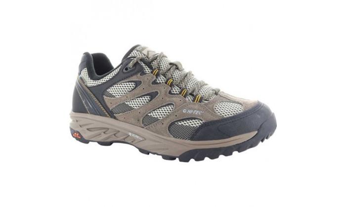 3 נעלי הליכה היי-טק לגברים HI-TEC