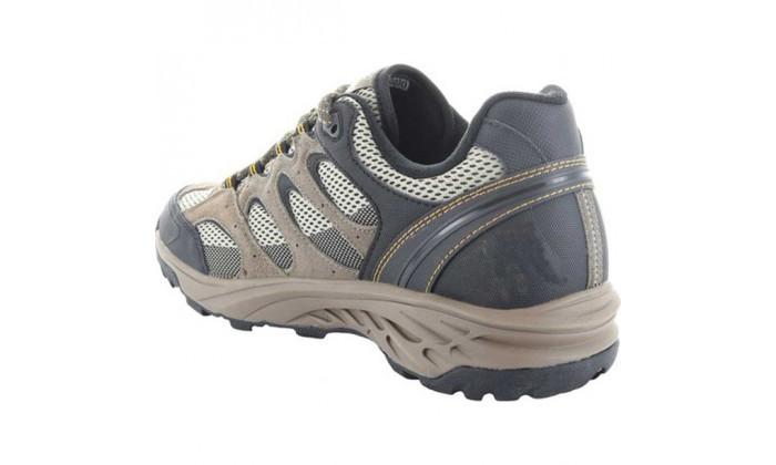 4 נעלי הליכה היי-טק לגברים HI-TEC