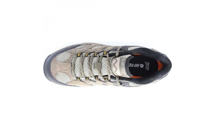 5 נעלי הליכה היי-טק לגברים HI-TEC