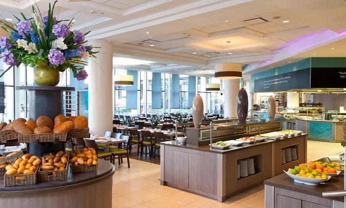 6 חופשה במלון יו מג'יקפאלאס אילת, רשת פתאל