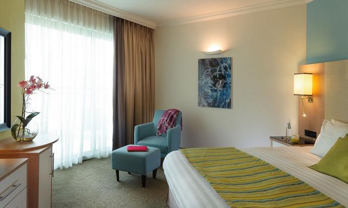 8 חופשה במלון יו מג'יקפאלאס אילת, רשת פתאל