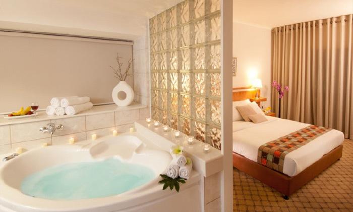7 חופשת הכל כלול באילת, מלון לאונרדו פריויליג', רשת פתאל