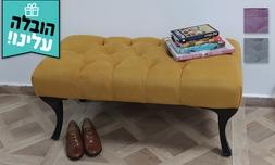 הדום ספסל מרופדTUDO DESIGN