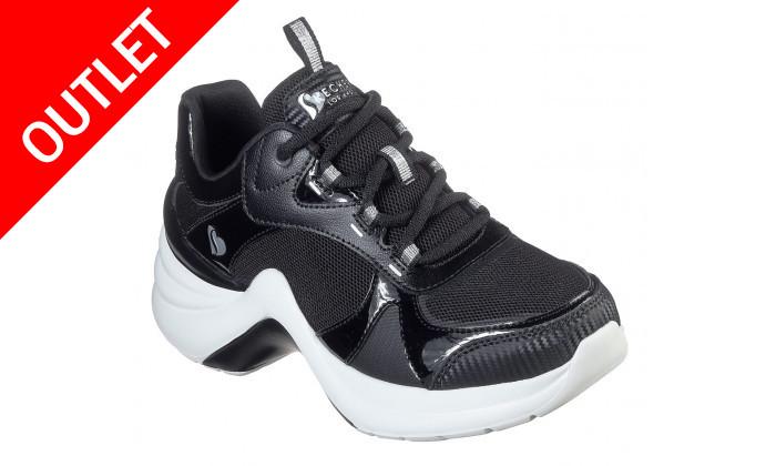 3 נעלי סניקרס סקצ'רס לנשיםSKECHERS