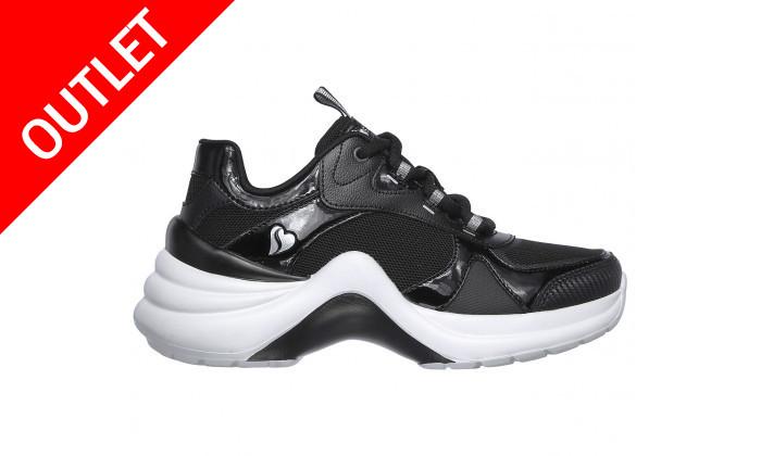 4 נעלי סניקרס סקצ'רס לנשיםSKECHERS