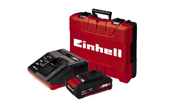 6 סט 3 כלים EINHELL A3