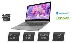 """לפטופ Lenovo עם מסך """"15.6"""