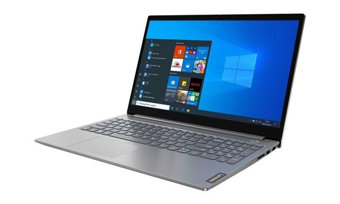 """3 מחשב נייד מחודש Lenovo דגם 15IML מסדרת ThinkBook עם מסך """"15.6, זיכרון 8GB ומעבד i5"""