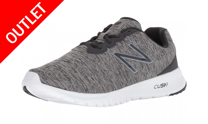 2 נעלי הליכה ניו באלאנס לגברים new balance