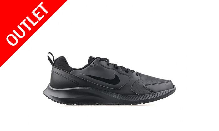 2 נעלי ריצהלגבר נייקי Nike דגם TODOS