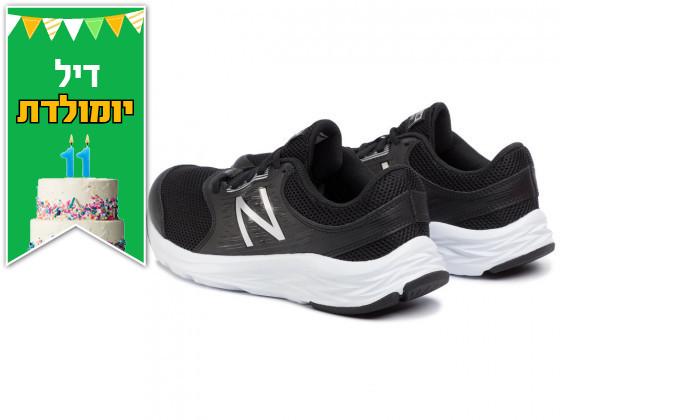 4 נעלי ריצה לגבר ניו באלאנסnew balance