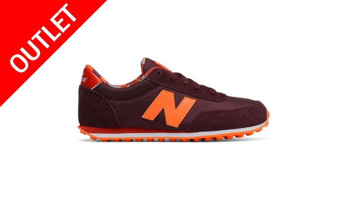 2 נעלי סניקרס ניו באלאנס לילדים new balance