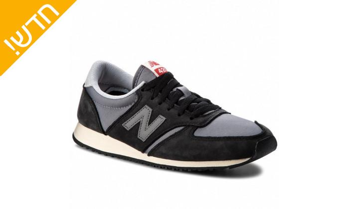 2 נעלי סניקרס ניו באלאנס לגבר New Balance