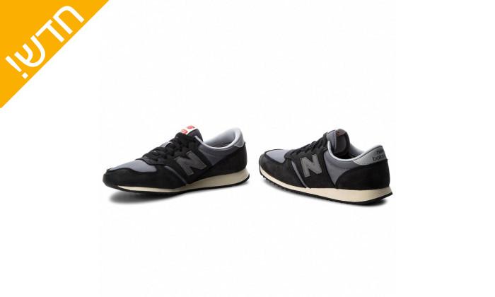 3 נעלי סניקרס ניו באלאנס לגבר New Balance