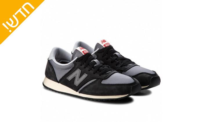 4 נעלי סניקרס ניו באלאנס לגבר New Balance