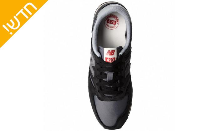 6 נעלי סניקרס ניו באלאנס לגבר New Balance