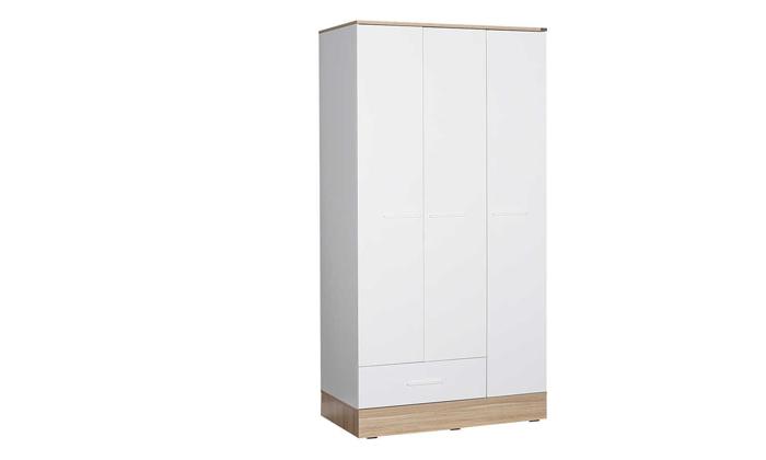 4 ארון 3 דלתות ומגירה ראמוס עיצובים