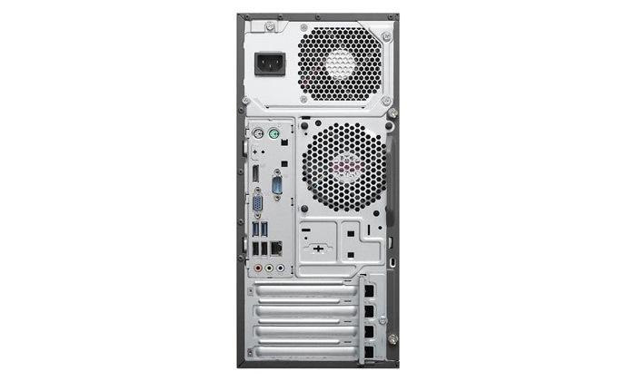 4 מחשב נייח מחודש לנובו Lenovo דגם M71e עם זיכרון 8GB ומעבד i3