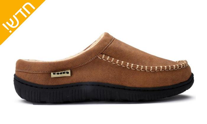6 נעלי בית לגברים דיאדורה Diadora