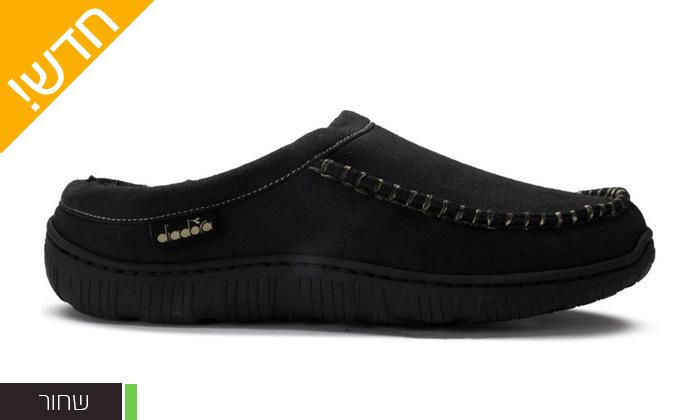 4 נעלי בית לגברים דיאדורה Diadora