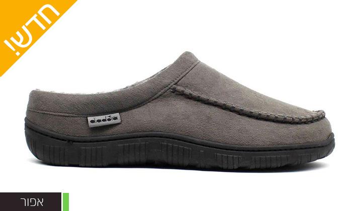 5 נעלי בית לגברים דיאדורה Diadora