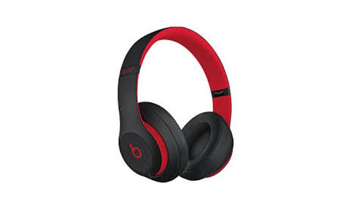 2 אוזניות אלחוטיות Beats by Dre Studio3 Wireless