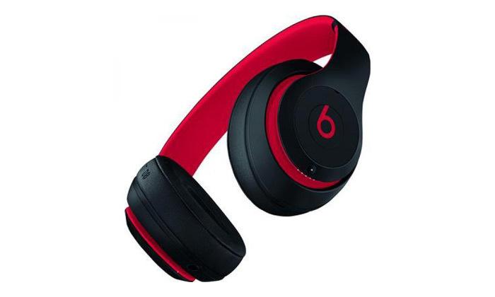 3 אוזניות אלחוטיות Beats by Dre Studio3 Wireless