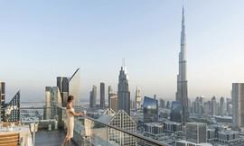 חופשה בדובאי במלון 5 כוכבים