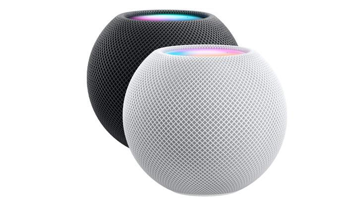 2 רמקול חכם Apple HomePod Mini