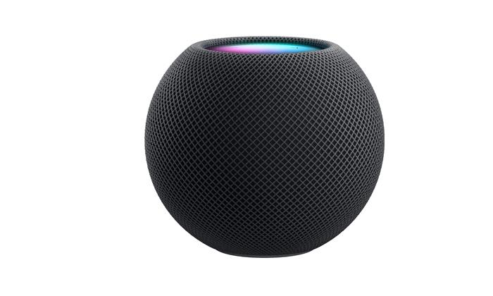 5 רמקול חכם Apple HomePod Mini