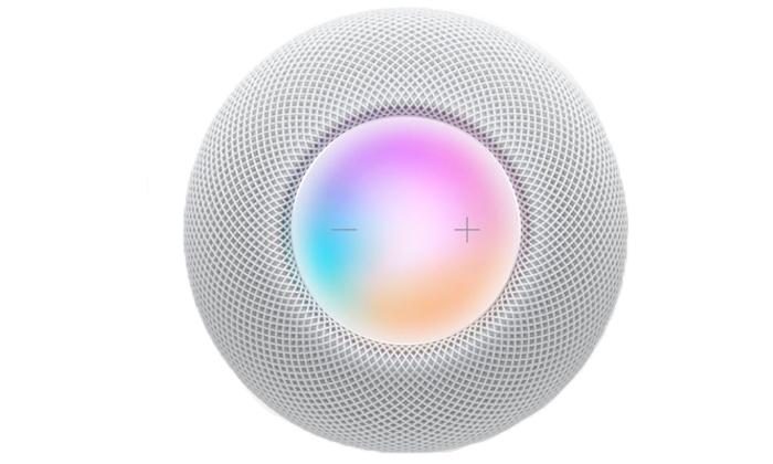 3 רמקול חכם Apple HomePod Mini