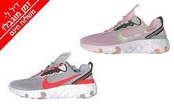 נעליים לנשים ונוער נייקי NIKE