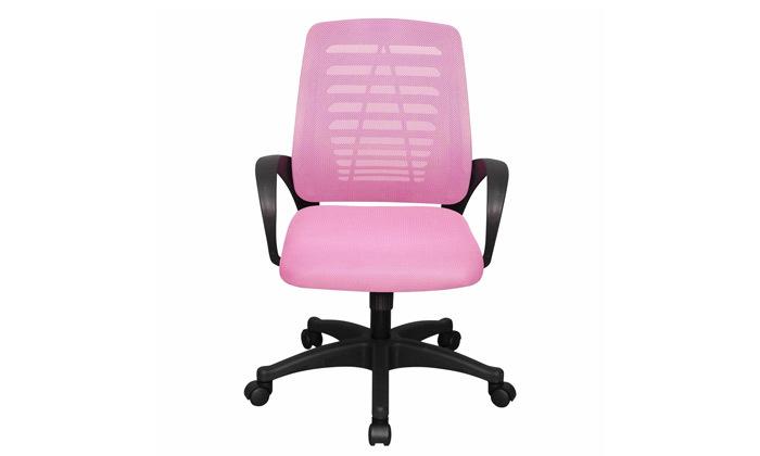 5 כיסא משרדי ארגונומי Mobel דגםנועם
